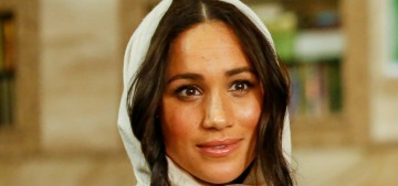 DM: Duchess Meghan will try her hand at writing fiction novels, apparently