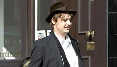 Pete Doherty doesn't need any more court supervision