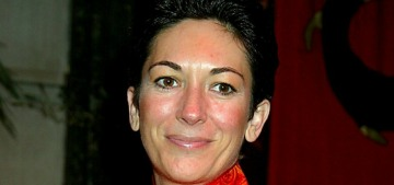 Ghislaine Maxwell was denied bail after she proposed a $28.5 million package