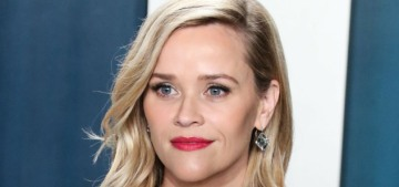 Reese Witherspoon discusses the infamous 'money' joke at the 2002 Oscars