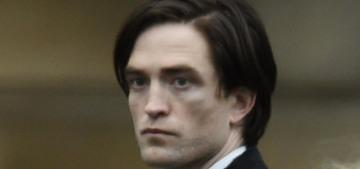 Robert Pattinson & director Matt Reeves are beefing over 'grueling' Batman production