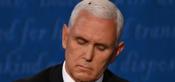 Mike Pence declined to sign on to a plan which would hijack the election certification