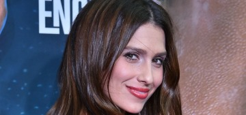 Hilaria Baldwin claimed to bring 'a bit of my culture' to her Spanish-themed wedding
