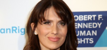 Hilaria Baldwin gave an hilariously awful interview to the NY Times to explain her lies