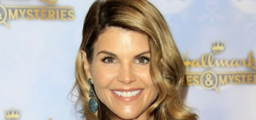 Lori Loughlin 'would love to act again at some point' now that she's out of prison