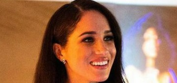 DM: Duchess Meghan's 2020 wardrobe cost about $60K, including jewelry