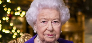 Queen Elizabeth was the one to refuse Harry's Remembrance wreath-laying request