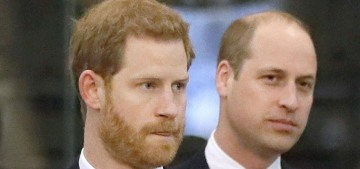 Prince William 'loosened up a lot' & his marriage is stronger post-Sussexit