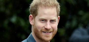 Prince Harry's AppleTV+ mental health series has been delayed yet again