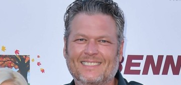 Blake Shelton doesn't have any idea what it's like for people living on minimum wage