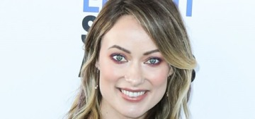 Harry Styles & Olivia Wilde have been dating for the past few weeks