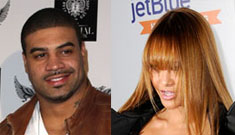 Tila Tequila's rep claims Shawne Merriman's response is 'spin'
