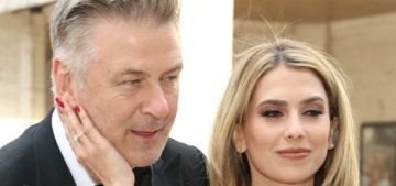Hilaria & Alec Baldwin are 'very upset' that Hilaria's background is being questioned