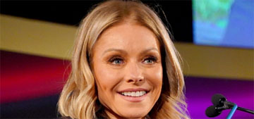 Kelly Ripa quit sugar by adding more whole foods: doable or why bother?
