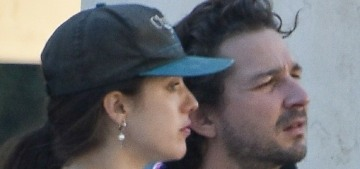 Margaret Qualley & Shia LaBeouf broke up, she was aware of the 'backlash'