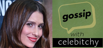 'Gossip with Celebitchy' podcast #78: Hilaria Baldwin does yoga on the stove