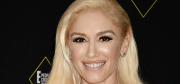 Gwen Stefani's first marriage was officially annulled by the Catholic Church