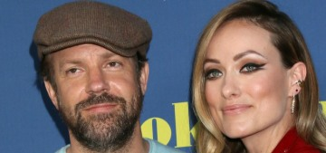 Jason Sudeikis is pretty sure Harry Styles is the reason why Olivia Wilde dumped him