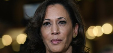 Kamala Harris's Vogue cover leaked early and there's already a lot of drama