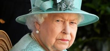 Queen Elizabeth & Prince Philip received their coronavirus vaccines on Friday