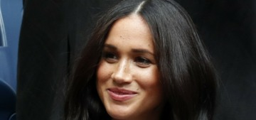 Duchess Meghan lost her chance to be a British citizen, oh no you guys