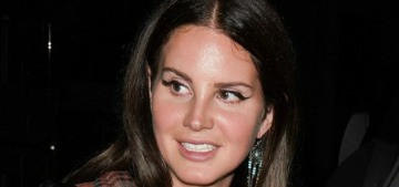 Lana del Rey: 'I have always been extremely inclusive without even trying to'