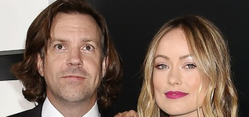 ET: Jason Sudeikis is 'hurt & jealous' because Olivia Wilde moved on with Harry Styles