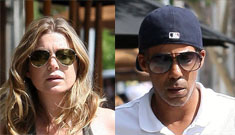 Star: Ellen Pompeo's husband had an affair with a teenager