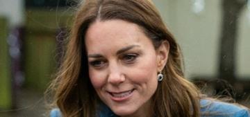 Prince William & Kate 'disregarded the pleas of senior civil servants' to cancel covid tour