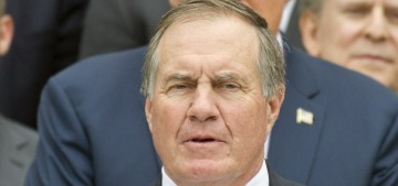 Bill Belichick refuses Presidential Medal of Freedom, citing 1/6 terrorism
