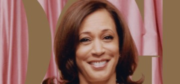 Anna Wintour didn't intend to 'diminish' Kamala Harris by switching Vogue cover shots