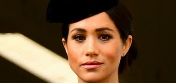 Prince Harry & Meghan's journey over the past nine months has been 'painful'
