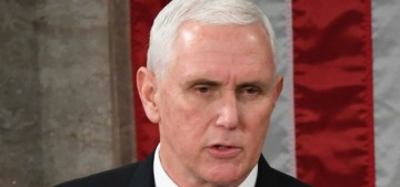 Donald Trump called Mike Pence a 'p-ssy' before Trump sent a mob to murder Pence