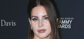 Lana del Rey: 'The madness of Trump, as bad as it was, it really needed to happen'