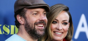 Jason Sudeikis hopes that Harry Styles or Olivia Wilde will end their fling soon