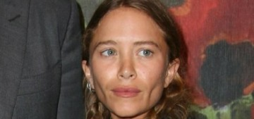 Mary-Kate Olsen & Olivier Sarkozy have worked out their divorce settlement