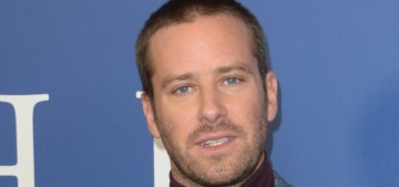 Armie Hammer pulls out of an upcoming film, citing 'spurious online attacks'
