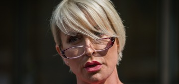 Heather Mills, 53, is engaged to 36-year-old sports TV producer Mike Dickman