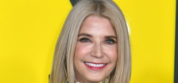 Candace Bushnell thinks the SATC revival will be just fine without Kim Cattrall