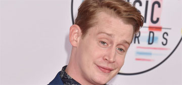 Macaulay Culkin and others call for Trump's Home Alone 2 cameo to get cut