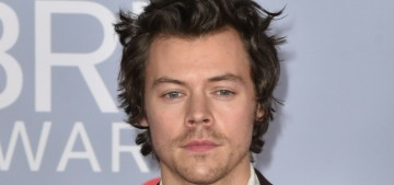 Harry Styles feels 'blameless' in the Olivia Wilde-Jason Sudeikis love triangle