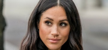Duchess Meghan is allegedly 'sick to her stomach' about Samantha's dumb book