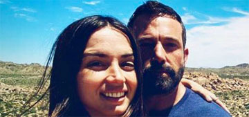 Ben Affleck and Ana de Armas broke up: 'She was the one who called things off'