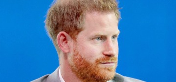Prince Harry & Meghan donated meals to The Mission Continues veterans