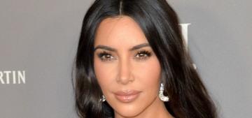 Is Kim Kardashian manipulating Kanye West into filing for divorce first?