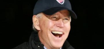President Joe Biden's inauguration is going to be so pretty & full of flag art