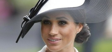 Duchess Meghan's two-day summary judgment hearing started today in London