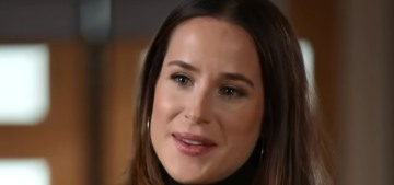 Ashley Biden, 39, will not take a job in her father's administration