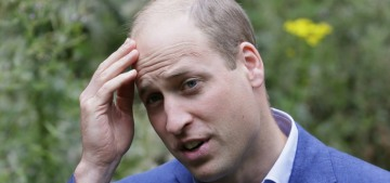 Prince William's private secretary Christian Jones has suspiciously resigned