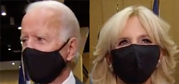 Joe and Dr. Jill Biden's Peloton may have to be modified for security concerns